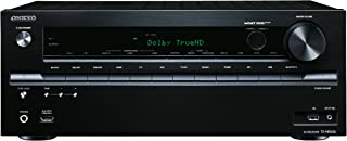 Onkyo TX-NR636 AV receiver - Black
