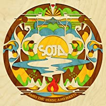 soja amid the noise and haste