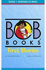 Bob Books: First Stories Kindle Edition