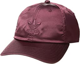 Originals Relaxed Satin Strapback