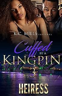 Cuffed By A Kingpin 3