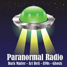 ufo paranormal radio