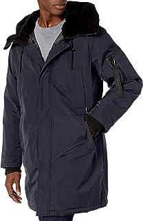 Men's Insulated Winter Coat