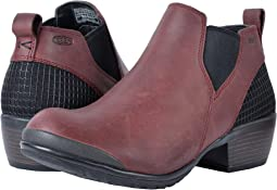 1eee1aeb46ff Keen keen wedge zip red dahlia rather do black at 6pm.com