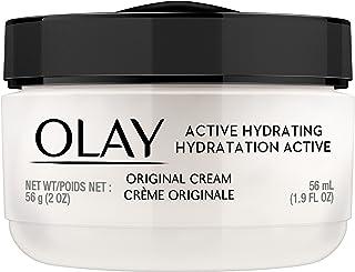 Olay Active Hydrating Cream Original Facial Moisturizer - 2 oz