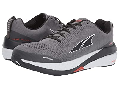 Altra Footwear Paradigm 4.5 (Gray) Men