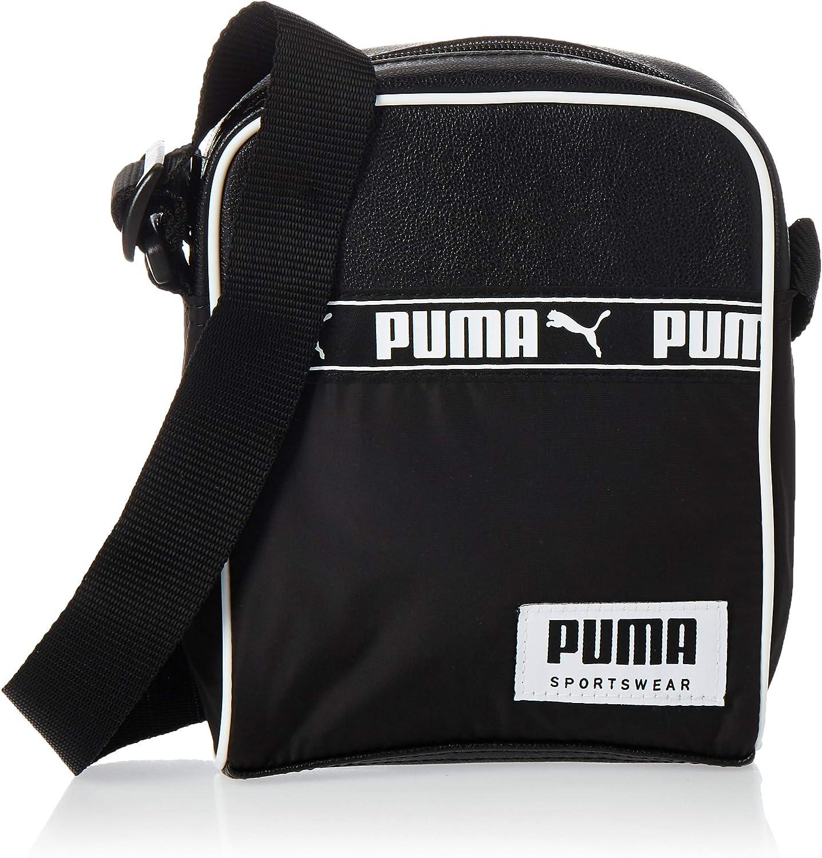 PUMA Campus Portable Sac à bandoulière Mixte