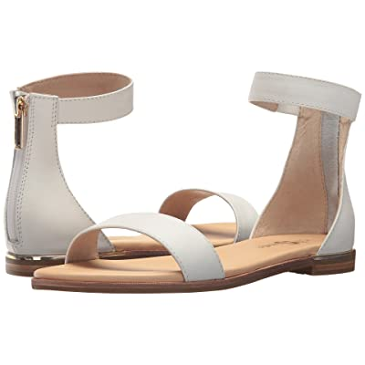 Yosi Samra Cambelle 2.0 (White Nappa Leather) Women