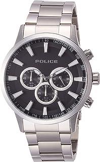 [ポリス]POLICE 腕時計 MOMENTUM PL.15000JS/02M メンズ 【正規輸入品】