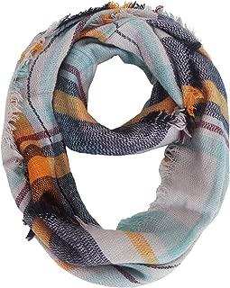 MissShorthair Ponytail Beanie Hat Scarf for Women Slouchy Knit Winter Set