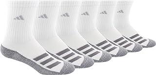 Adidas Calcetines Acolchados para niño/niña, Calcetines Acolchados para niños y niñas (6 Pares)