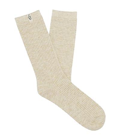 UGG Leilani Sparkle Crew Sock