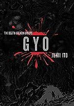 Gyo (2-in-1 Deluxe Edition) (Junji Ito) Pdf