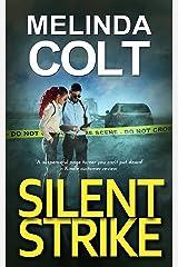 Silent Strike (Irish Garda Squad) Kindle Edition