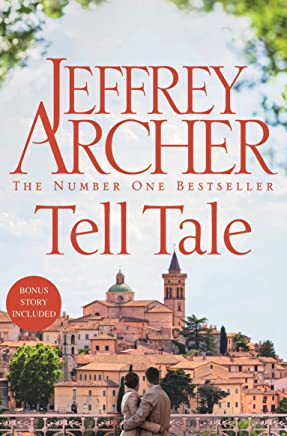 Tell Tale (English Edition)