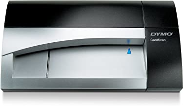 $299 » DYMO CardScan v9 Team Multiple User Contact Management System for PC (1760687)