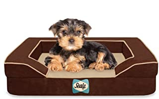 Best sealy premium bolster dog bed Reviews
