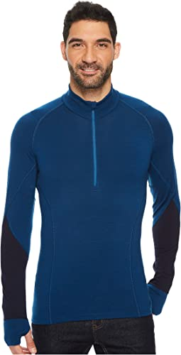 Icebreaker - Winter Zone Merino Long Sleeve 1/2 Zip