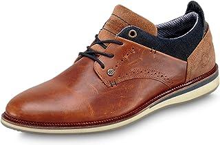 Bullboxer Hombre Zapatos de Cordones, de Caballero Calzado Deportivo