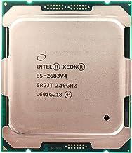 Intel Xeon E5-2683v4 16 Core 32 Threads 2.1GHz 40MB Cache...
