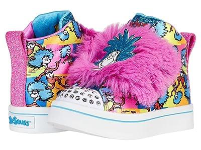 SKECHERS KIDS Twinkle Toes Dr. Seuss High-Top Twi-Lites 2.0 314987N (Toddler/Little Kid)