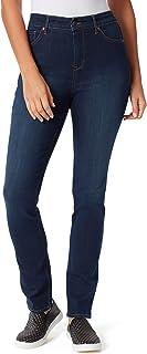 Gloria Vanderbilt Women's Generation High Rise Skinny Jean