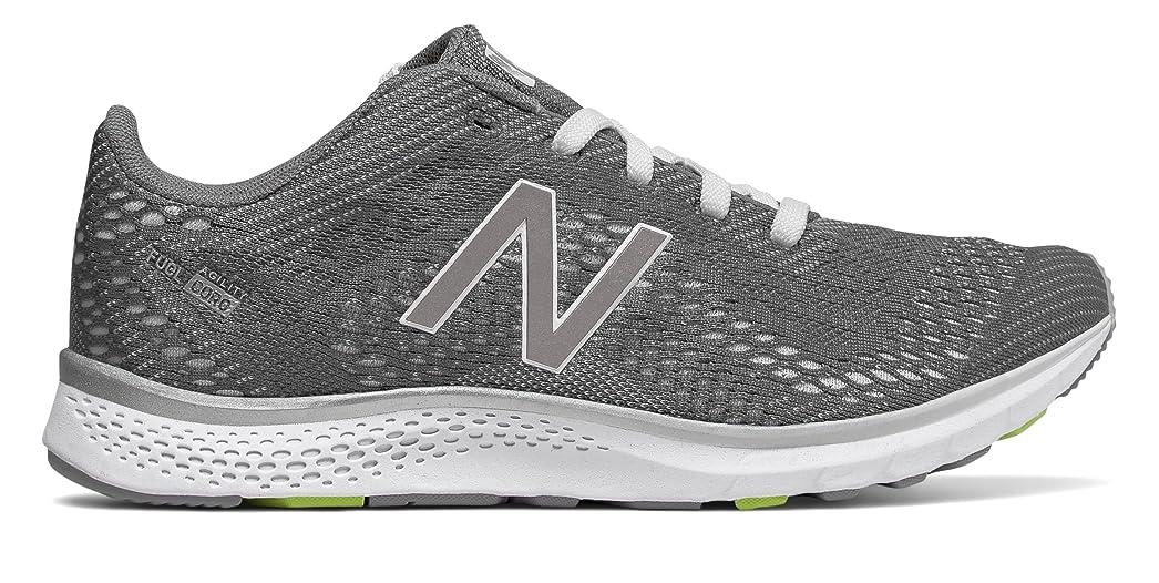 ホラースイング伝える(ニューバランス) New Balance 靴?シューズ レディーストレーニング FuelCore Agility v2 Castlerock キャッスルロック US 7.5 (24.5cm)