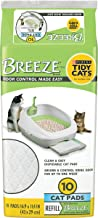 Purina Tidy Cats BREEZE Cat Pads Refill Pack - (6) 10 ct. Pouches