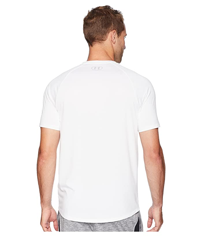 Under Armour Ua Tech Short Sleeve Tee - Ropa Camisas Y Tops