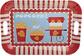 DII Pop Corn Melamine Tray