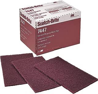 1-Pk 3M Scotch-Brite 17144 Hand Pad Trial Pack 961S //// 7000121122
