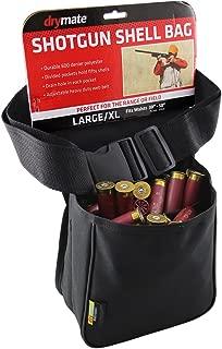 Drymate Shotgun Shell Bag with Belt, One Size