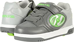 Heelys - Plus X2 (Little Kid/Big Kid)