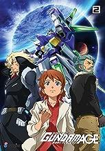 Best gundam age anime Reviews