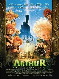 Arthur & Invisibles