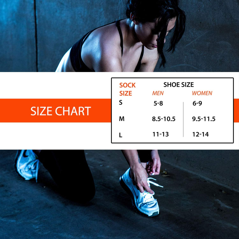 CoolMax Low Cut Running Socks Men and Women – Moisture Wicking Athletic Sport Sock