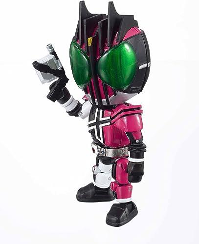 Deforide 004 Masked Rider Decade