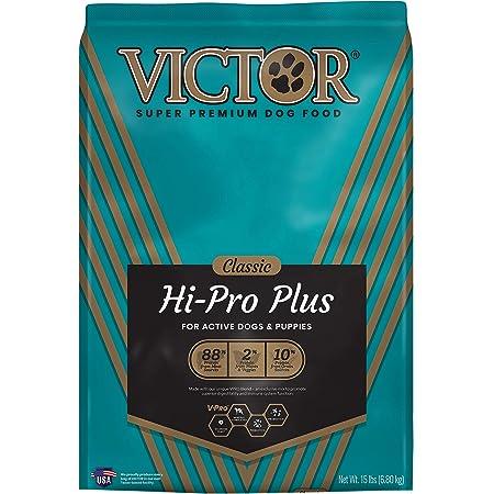 Victor Classic - Hi-Pro Plus Dry Dog Food