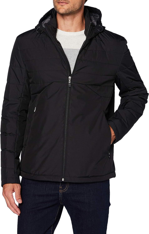 BOSS J_Panel chaqueta para Hombre