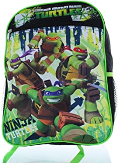 Teenage Mutant Ninja Turtles 15