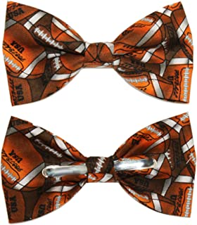 f42e7b89cfd4 Amazon.com: Sports - Bow Ties / Accessories: Clothing, Shoes & Jewelry