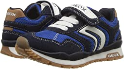 Geox Kids - Pavel 18 (Toddler/Little Kid)