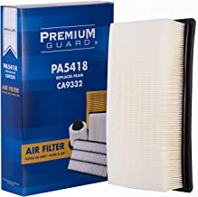Premium Guard Air Filter PA5418 | Fits 2010-2002 Ford Explorer, 2010-2007 Explorer Sport Trac, 2005-2003 Lincoln Aviator, and 2010-2002 Mercury Mountaineer