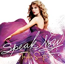 speak now vinyl