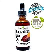 Best buriti oil for hair Reviews