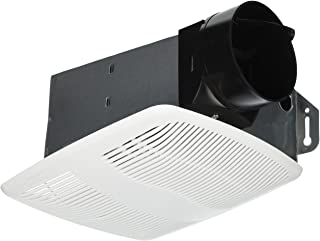 Air King AS54 Advantage Exhaust Bath Fan with 50-CFM at 3.0-Sones, White Finish