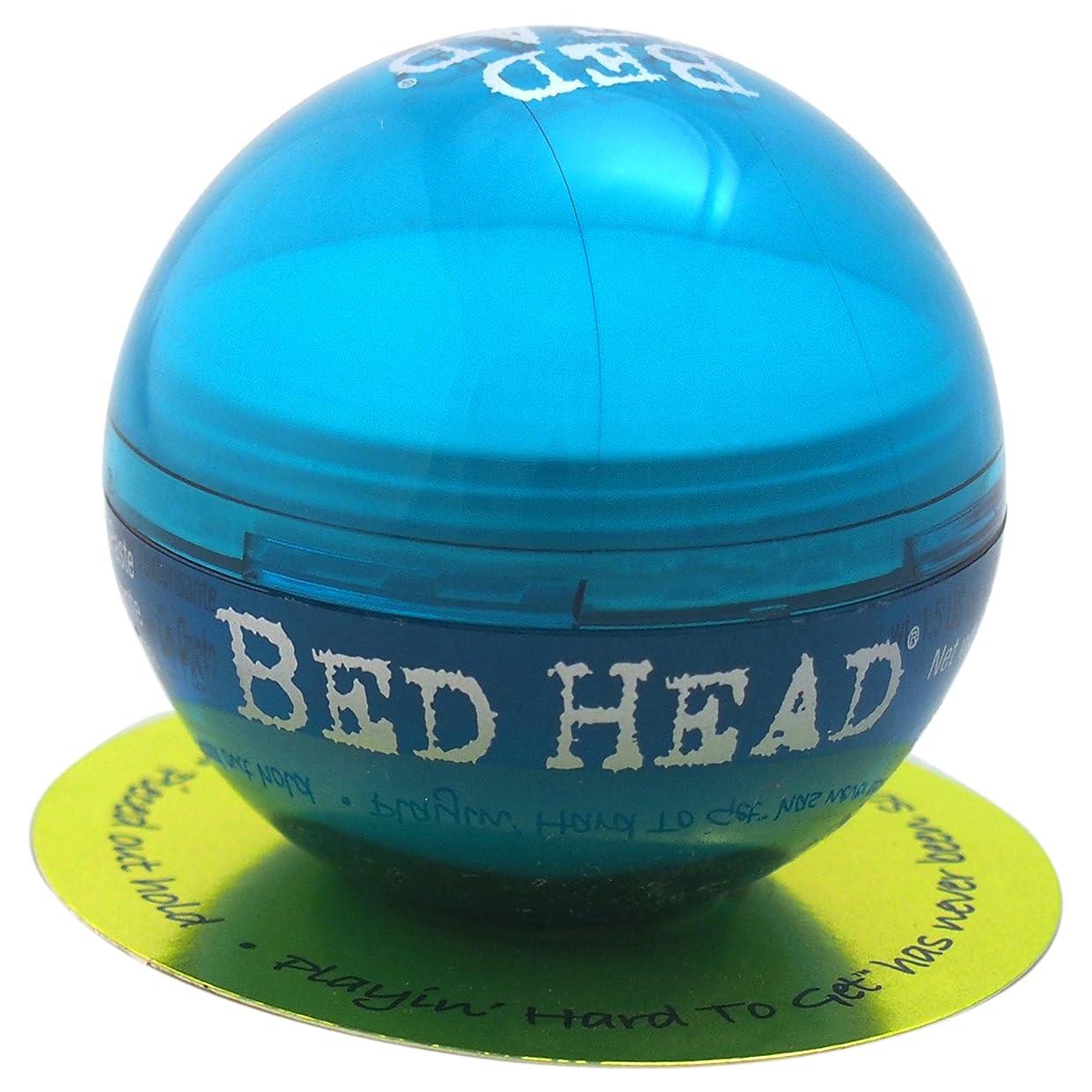 怠惰渦テナントTigi Bed Head Hard to Get Texturising Paste 42g [並行輸入品]