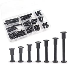 Best black connector bolts Reviews