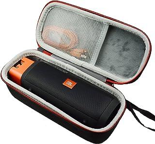AONKE Hart Reise Fall Case Tasche für JBL Tuner/Tuner 2 Radiorekorder Tragbarer Bluetooth Lautsprecher