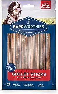 Best barkworthies root chews Reviews